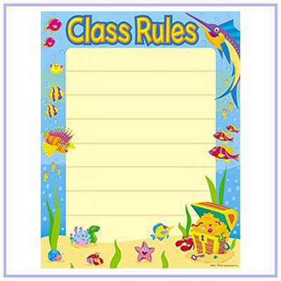 Reglas de sal n de clases ingl s silvia garc a vel zquez for 10 reglas del salon de clases en ingles