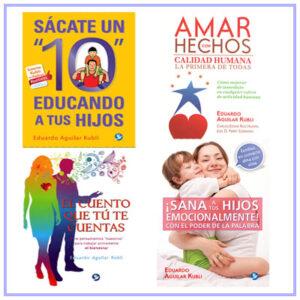 Libros de lectura - Padres y Maestros